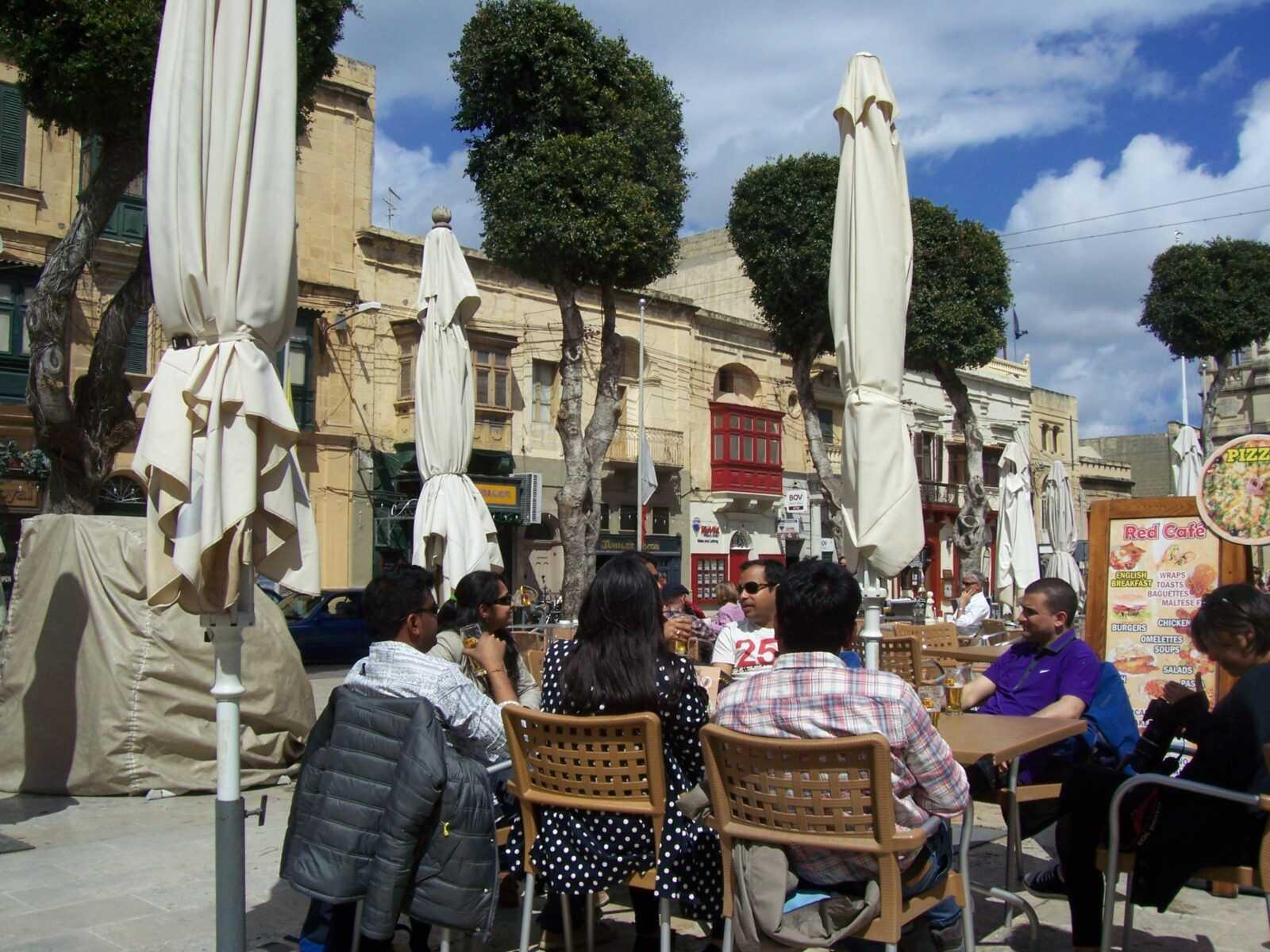 Victoria – Rabat