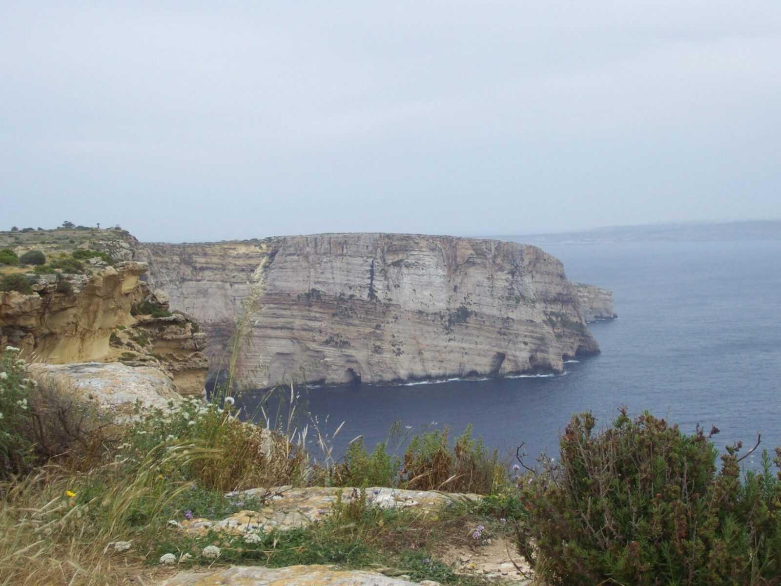 Gozo, Insel der Calypso