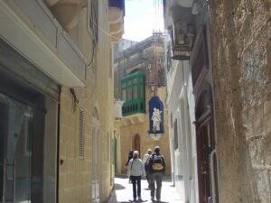 Altstadt Rabat