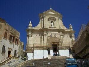 Kathedrale Bischofspalast