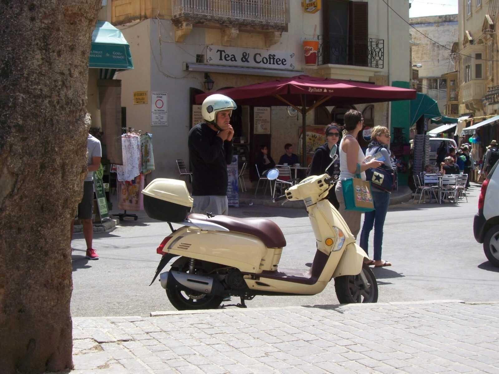 Online-Verzeichnis für kostenlose Lieferservices für Lebensmittel auf Gozo
