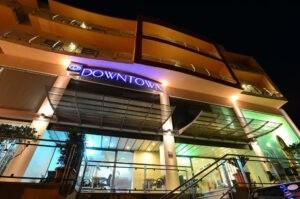 Down Town Hotel Victoria Gozo